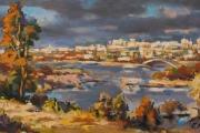 Київ на Дніпрі