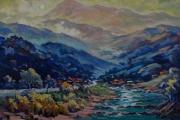 Феєрія гір