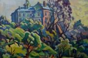 Олесько