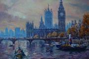 Лондон на Темзі