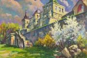 Підгорецький замок. 2013