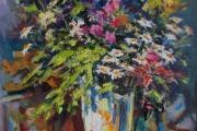 Квіти Карпат