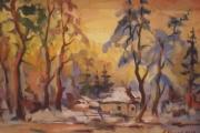 Немирівський пейзаж