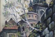 Монастир в Підкамені